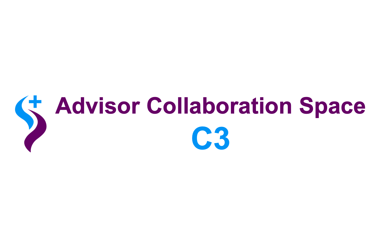 Advisor Collaboration Space - C3